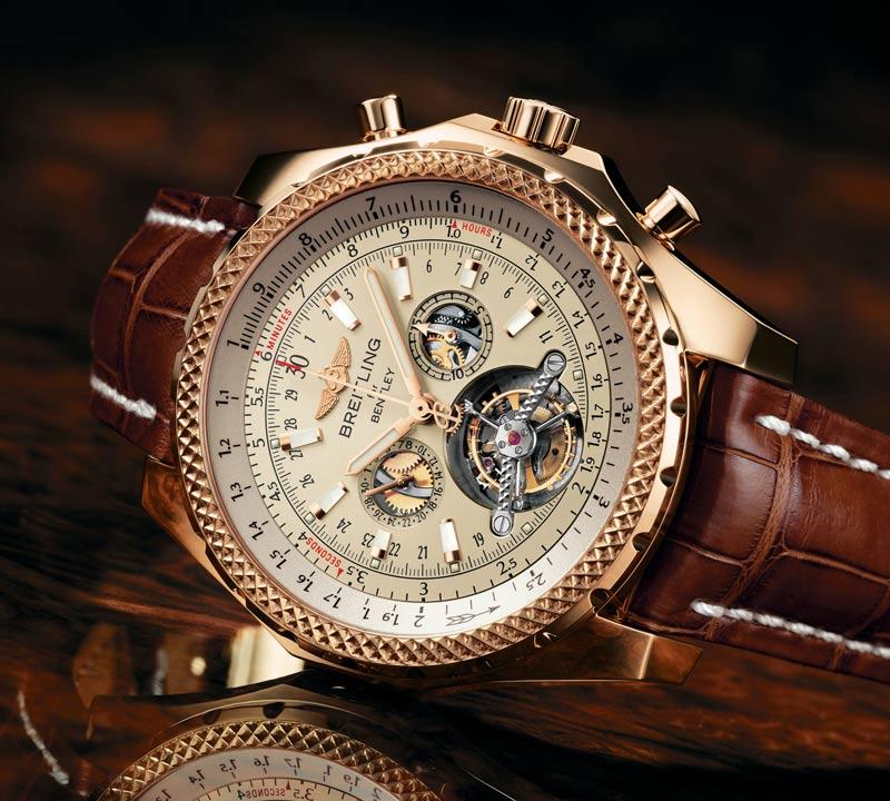 Швейцарские часы - престиж в каждой детали