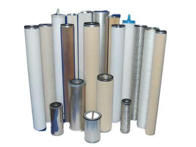 Эффективная фильтрация в газовой промышленности