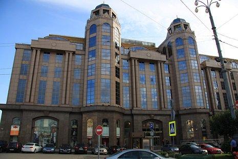 Руководство Samsung закрыло крупнейшую арендную сделку в Москве
