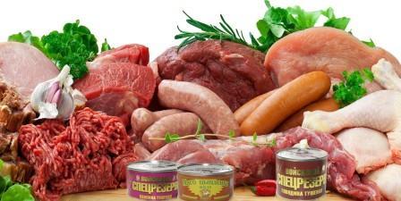 Лето на мировом мясном рынке: благоприятная обстановка для того, чтобы купить тушенку оптом (цена на некоторые виды мясной продукции по-прежнему снижается)