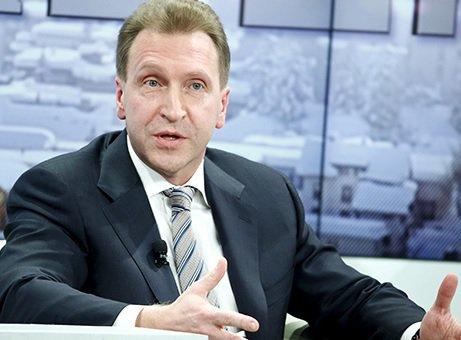Шувалов одобрил альтернативную модель санации банков