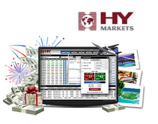 HY Markets запустил новую торговую платформу