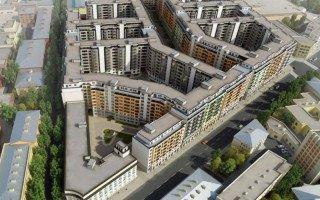 Опасения при покупке квартир на месте бывших промзон