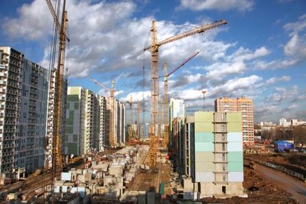 Новые и реализованные проекты АО Инград