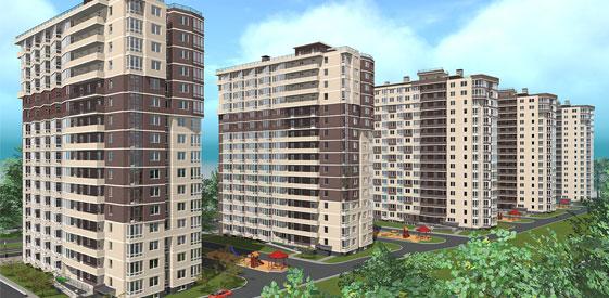 Квартиры на побережье Черного моря: основные преимущества