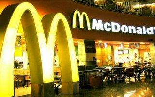 McDonald's откроет ресторан в московском аэропорту