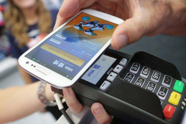 Apple Pay и Samsung Pay приходят в Россию