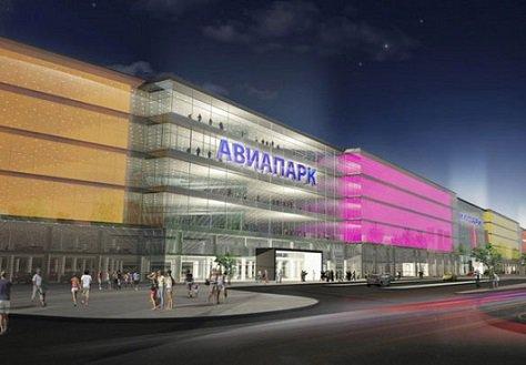 В субботу в Москве откроется новый универмаг