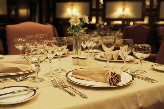 Штатская ресторанная сеть Landry's выходит на русский рынок
