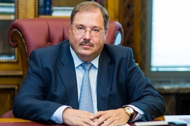 Кандидат в депутаты Пайкин Борис Романович рассказал о своих проектах и ситуации в Госдуме