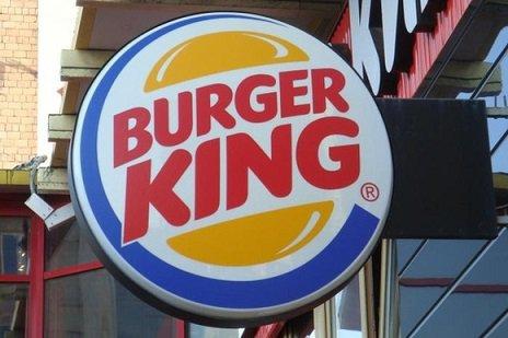 Расплатиться в «Бургер Кинг» можно будет с помощью мобильного телефона