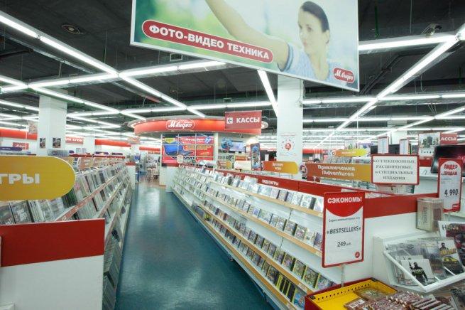 «М.Видео» создаст конкурента для «Яндекс.Маркета»