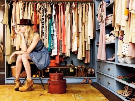 Что учесть при создании гардероба