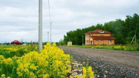 Коттеджные поселки эконом-класса: демократичное и комфортное жилье