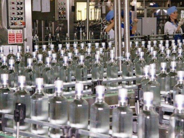 Алкогольная сибирская группа (АСГ) перенесет часть производства в Московскую область