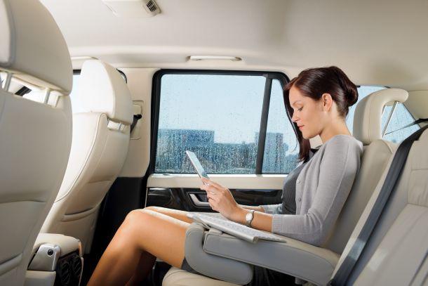 Секреты и преимущества корпоративного такси