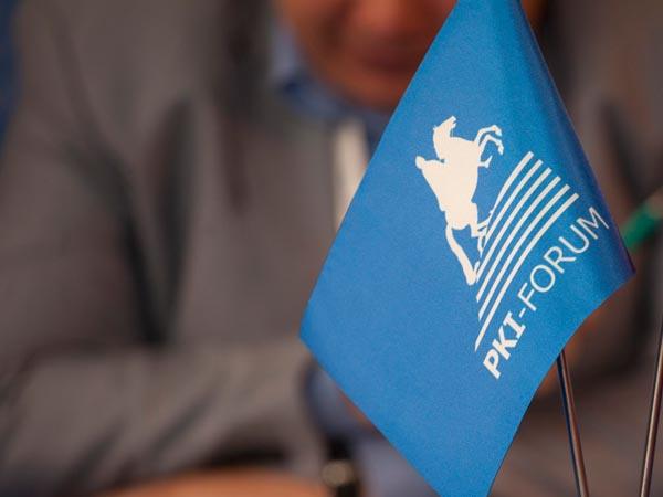 Международный «PKI-Forum 2016 Россия»: новые решения в области электронной подписи