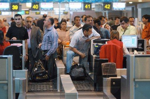 Московские аэропорты поднимают расценки