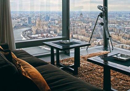 Собственников столичных апартаментов ждут налоговые послабления