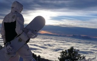 Как правильно выбрать сноуборд?