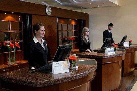 Петербургские отели показали рекордные 90% загрузки