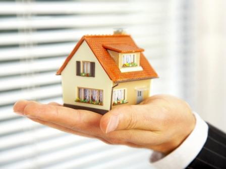 Когда лучше покупать дом?