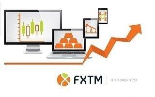 FXTM приглашает всех в «Горную экспедицию»