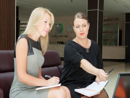 Западноевропейский филиал АКГ Созидание и Развитие начал работу в Швейцарии