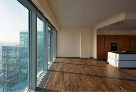 Московские апартаменты выросли в цене
