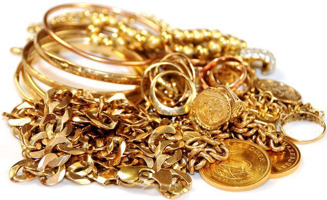 Скупка золота: выгодная продажа украшений