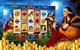 Казино Slots-freesu - азарт и позитив