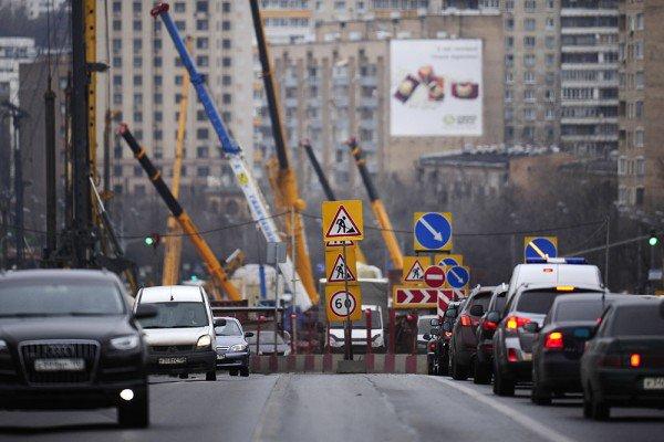 Москва будет инвестировать в инфраструктуру