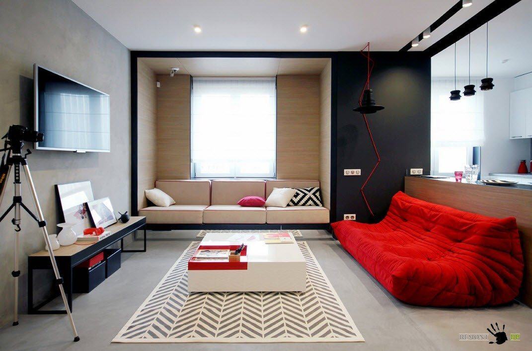 Оригинальная мебель – уникальный интерьер