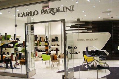 Zenden рассматривает возможность поглощения Carlo Pazolini