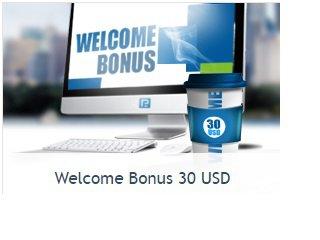 RoboForex привлекает клиентов приветственным бонусом