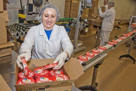 Сыр Oltermanni будет производиться в Московской области