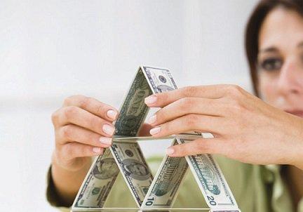 В Центробанке отчитались об обнаруженных финансовых пирамидах