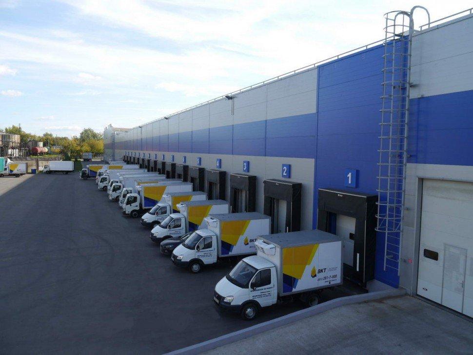 X5 Retail Group запускает приложение для заказа грузовых перевозок