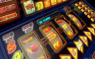 Онлайн слоты казино Супер Слотс - новое казино