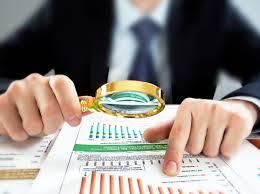 Основные виды деятельности финансовых подразделений предприятий
