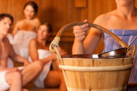 Какие болезни лечит сауна?