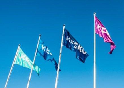 «Лента» намерена приобрести розничную сеть Kesko