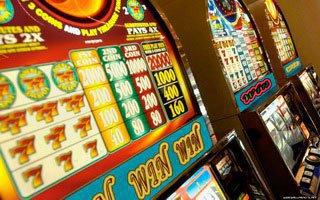 Игровые автоматы Slots любителям азарта