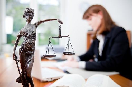 Профессиональному юристу на заметку
