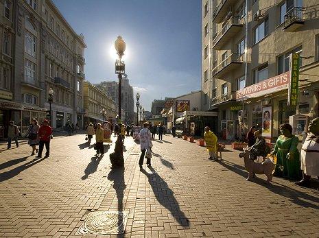 С начала года в столице РФ открылось более 120 концептуальных точек общепита