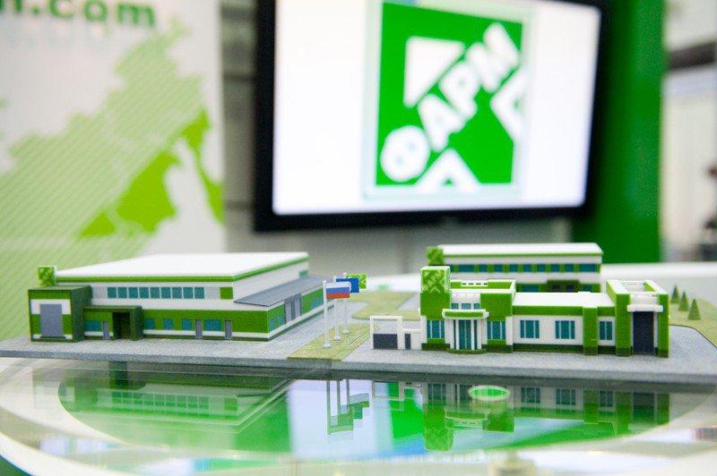 «Mitsui & Co» может выкупить до 10% в «Р-Фарм»