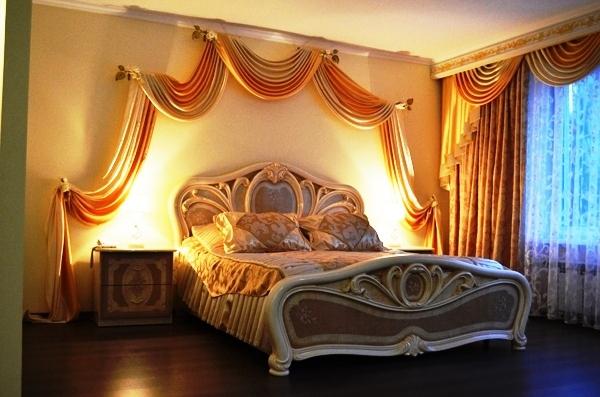 С комфортом по жизни - отель Кипарис