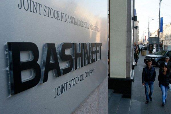 Московские подразделения Башнефти ждет оптимизация