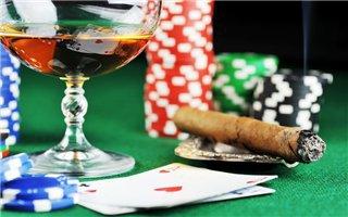 Что такое виртуальное казино?