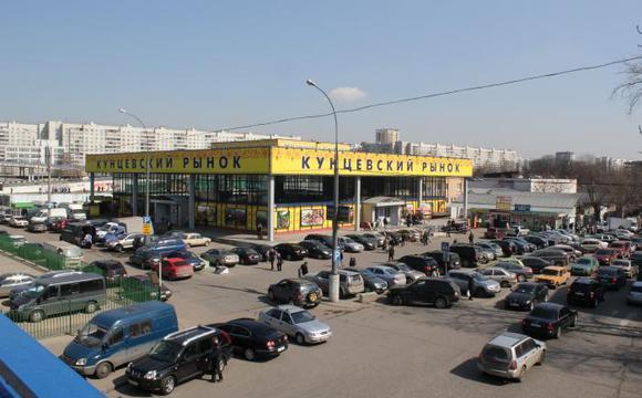 Кунцевский рынок купили с двукратным снижением цены